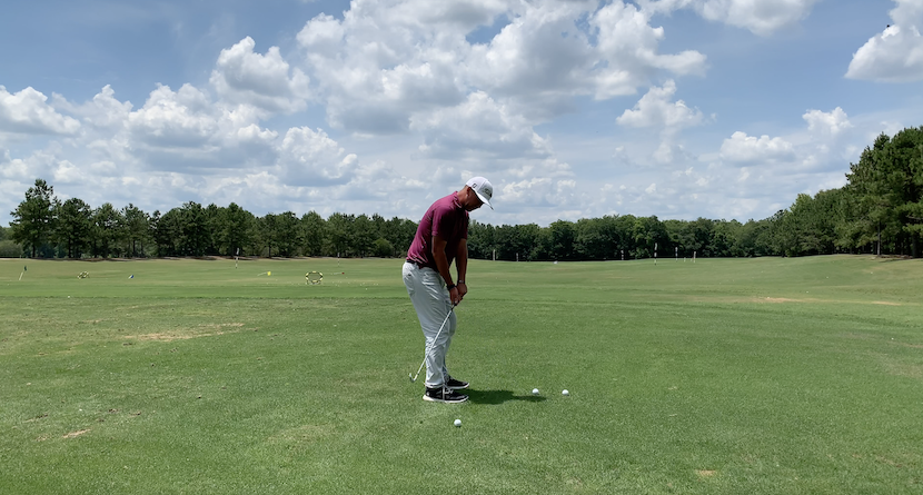 Slice Fixer Drill #2: A Better Take Away