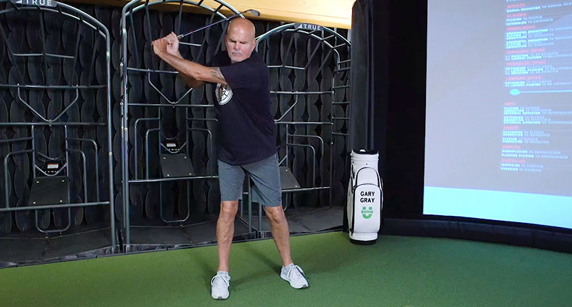 A Secret Ingredient For More Clubhead Speed