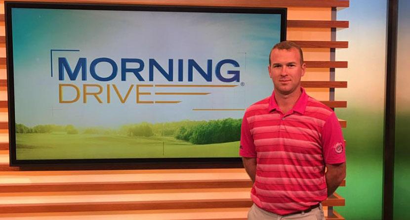 Golf Digest Best Young Teacher Launches Cody Carter Golf App
