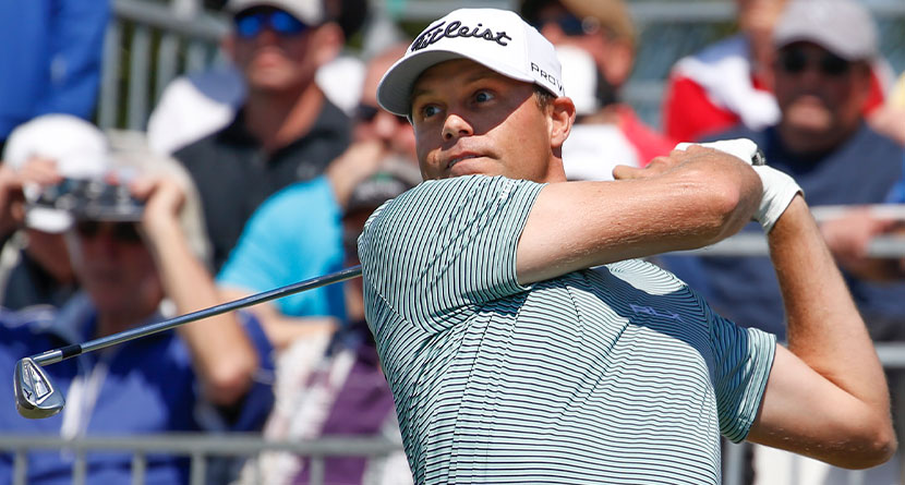 Three Players Testing Positive Playing In Workday Charity Open