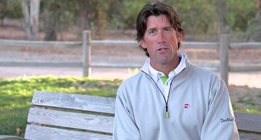 U.S. Kids Golf Master Teacher Launches Dan Martin Golf App