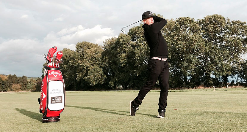 PGA Pro & Fitness Specialist Launches GOLFWOD App
