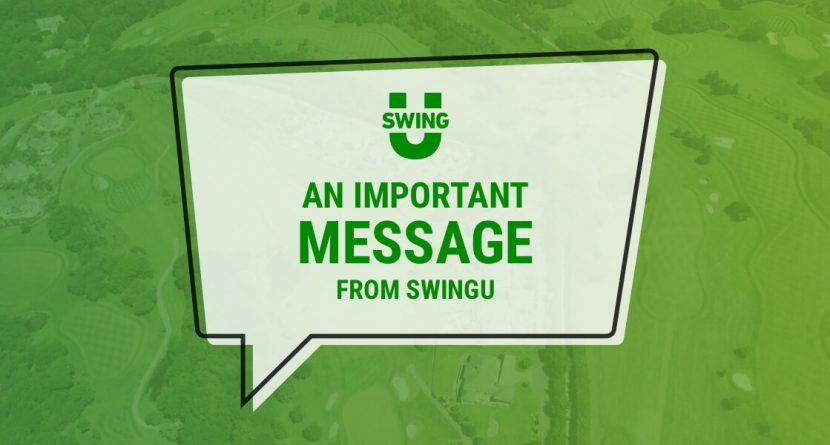 SwingU Course Database Update
