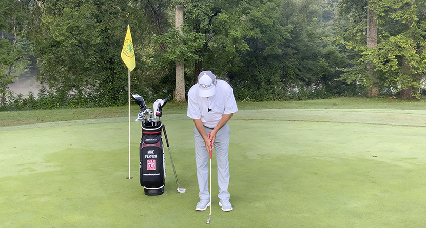 Take Your Putting From Good To Great