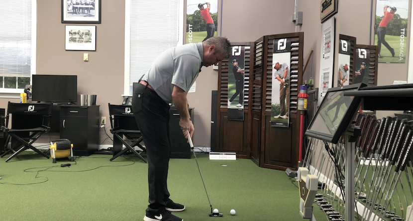Correcting The Biggest Myth In Putting