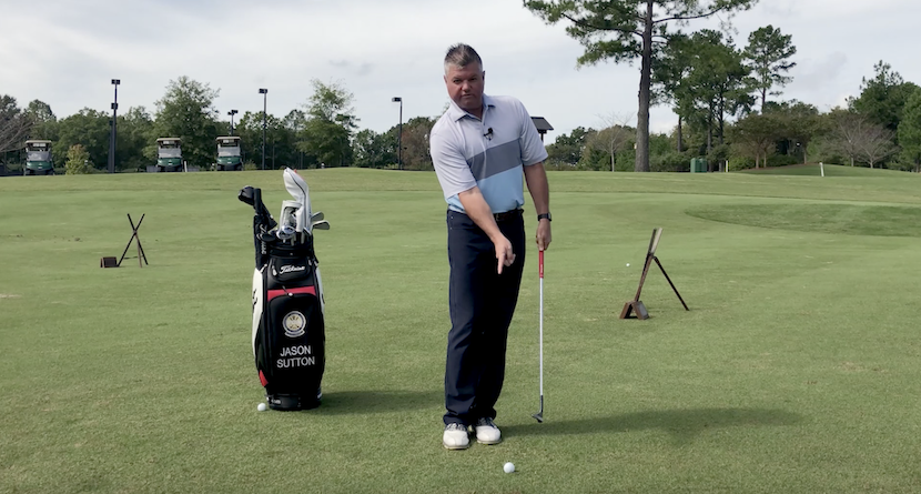 A Chipping Drill To Stop Your Scooping Problem