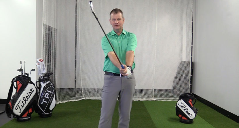 The Misconception About Grip Pressure