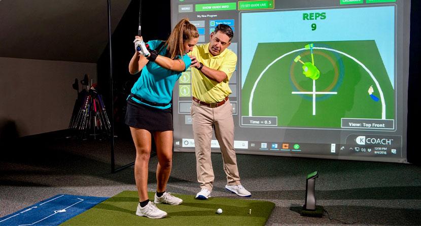 Top New Jersey Teacher Launches Paul Kaster Golf App