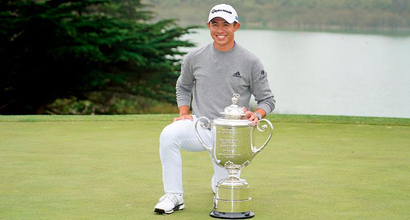 Predictive Winner Stat Holds True At PGA Championship