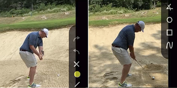 The Trick To Greenside Bunkers