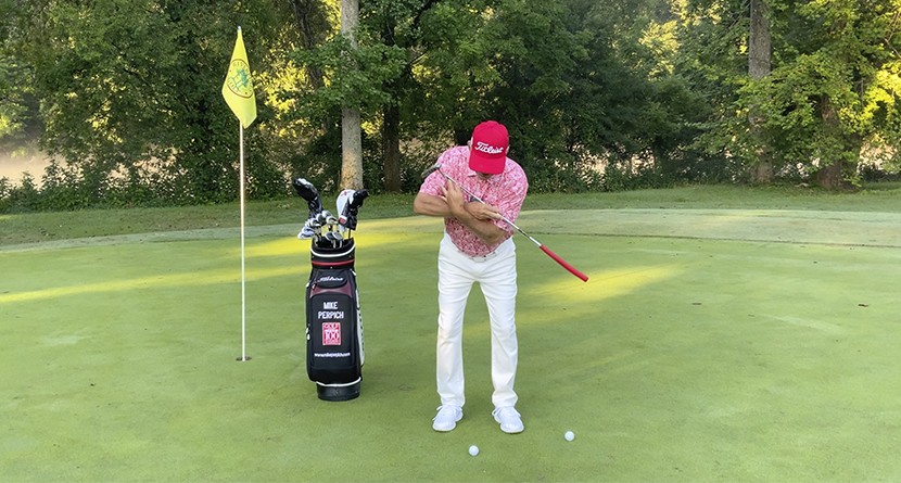 Engine Maintenance For Your Putting Stroke
