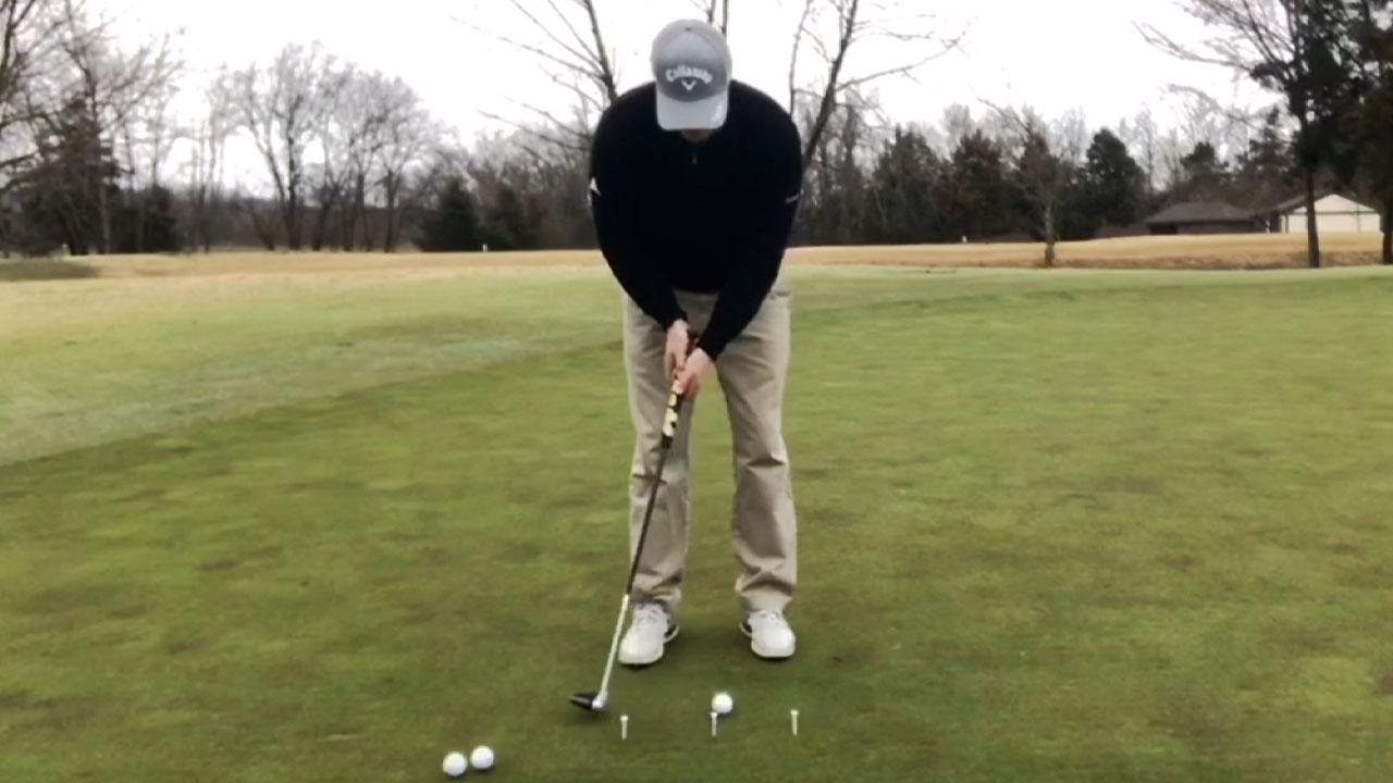Create A Pendulum Putting Stroke