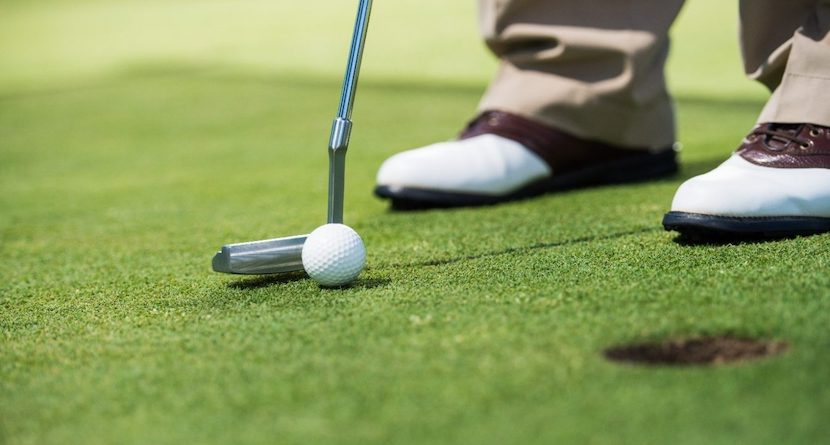 How To Evaluate Your Putting