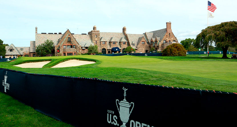 How Much Does A Winged Foot Membership Cost?