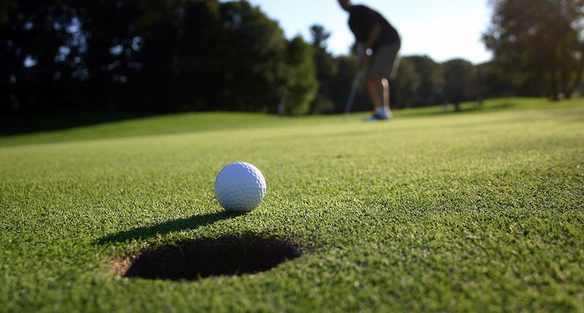 Putt Better With Competitive Putting Sessions