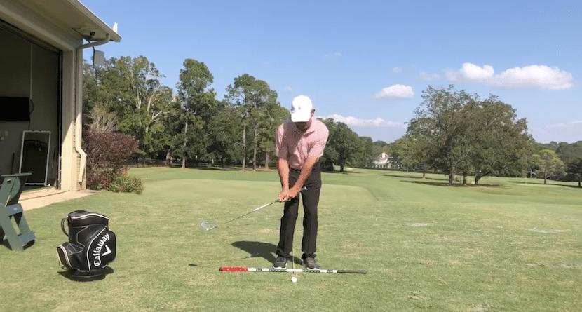 Maintain Proper Impact Position