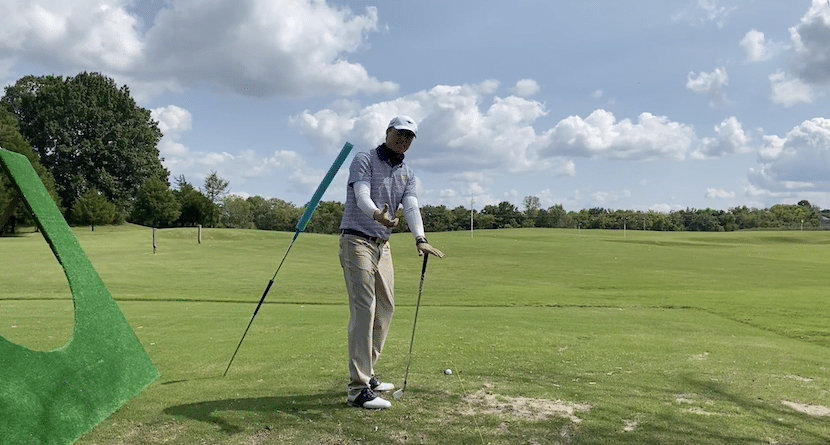 Create A Consistent Top Of Backswing