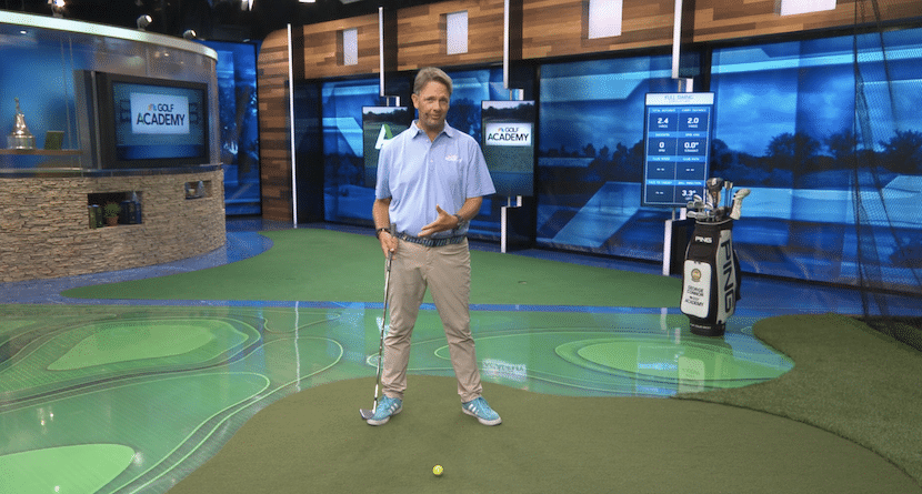 Hit More Greens With In-Between Yardages