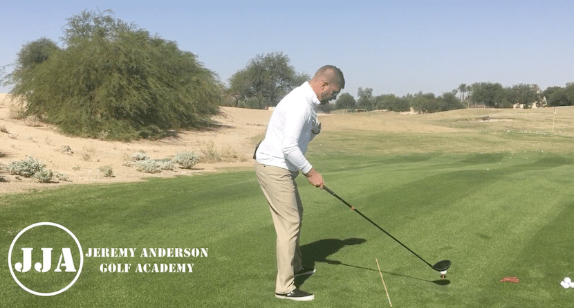 Intentions And Fundamentals For A Stock Driver Swing