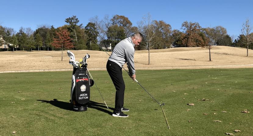 A Clear Understanding Of Swing Shape And How To Train It