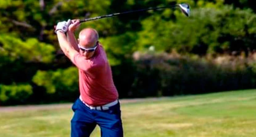 How Far Amateur Golfers Hit Drives By Handicap And Age