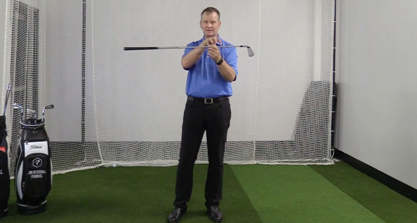The Importance Of A Club's Center Of Mass