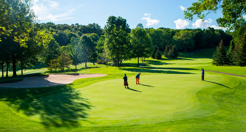 NGF Report Shows Continued Golf Boom During Pandemic