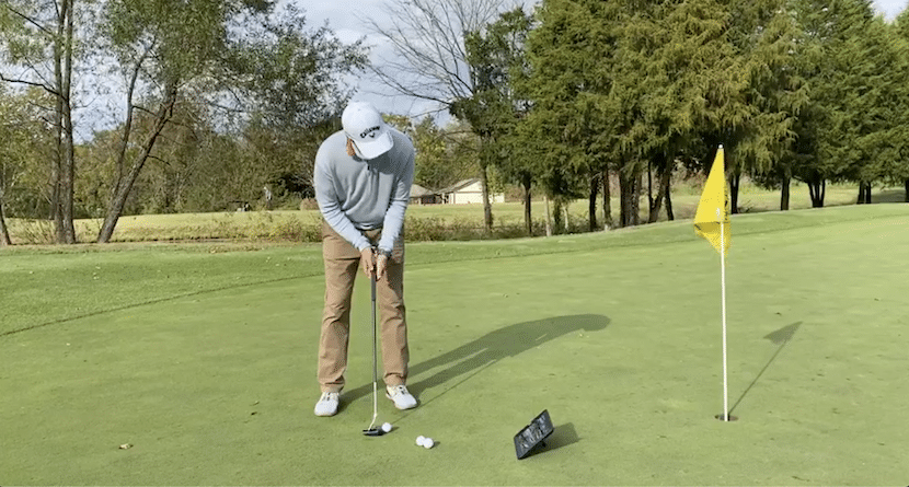 How A Metronome Can Help Your Golf Game