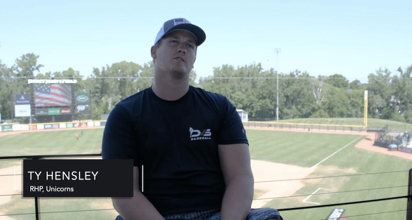 USPBL Player Interviews