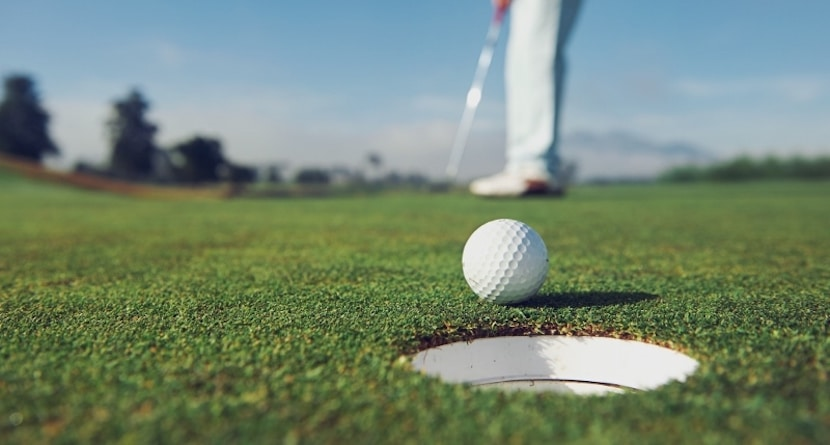 Create Competitive Putting Sessions