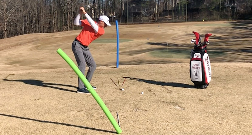 Shape Your Shots More Accurately