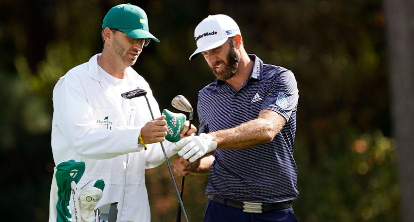 Review: Dustin Johnson's TaylorMade Spider Tour Putter