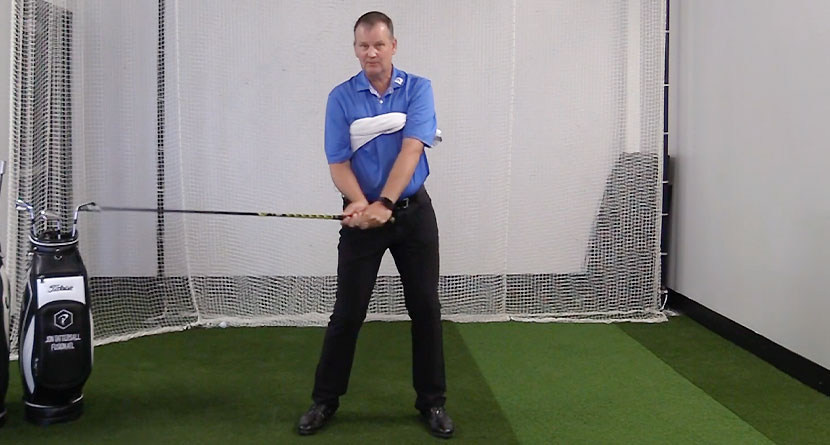 A Popular Drill That's Bad For Your Game