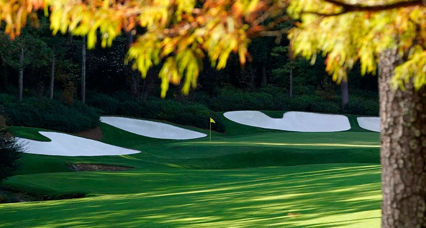 How To Watch & Stream The 2020 Masters Tournament
