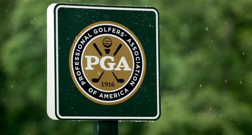 PGA Of America Executive Arrested For Suspicion Of Assault