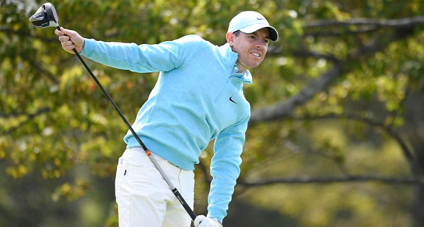 McIlroy Fires Back At Weiskopf Over Harsh Comments