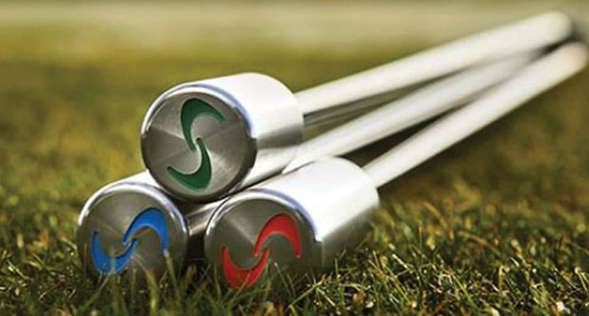 Review: SuperSpeed Golf Training System