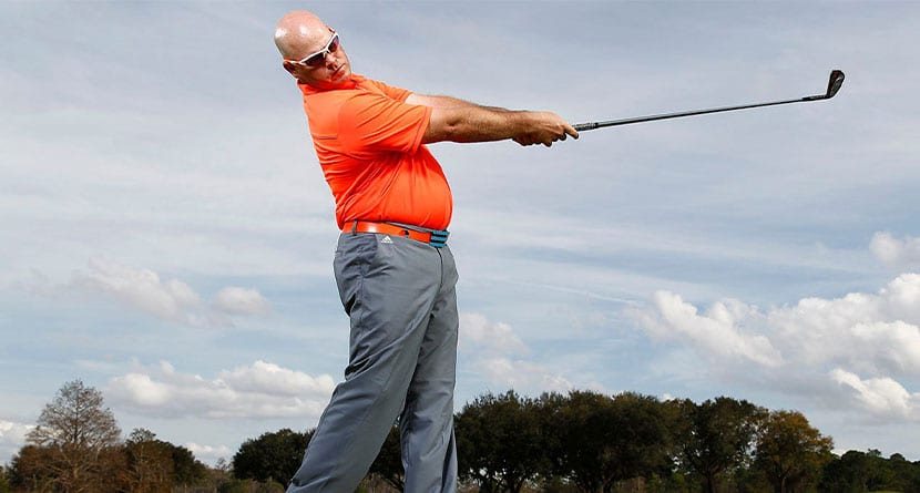 Perennial Top-100 Instructor Launches Making Your Golf Simple App