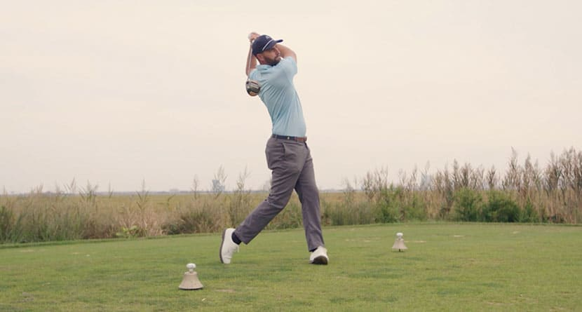 How Tee Shot Club Selection Impacts Strokes Gained