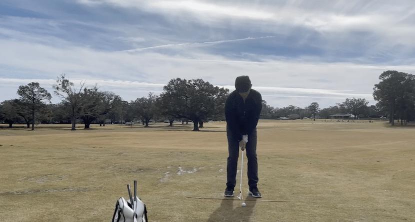 Basics Of Proper Pitch Shots