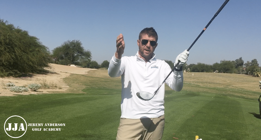 Club Face Contact & Gear Affect With Driver