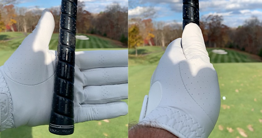 The Perfect Neutral Grip