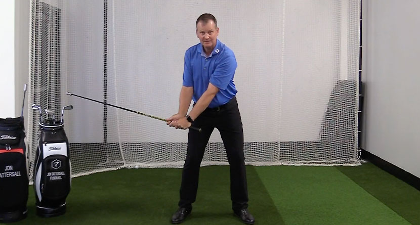 Improve Your Ball-Striking By Understanding Timing & Force