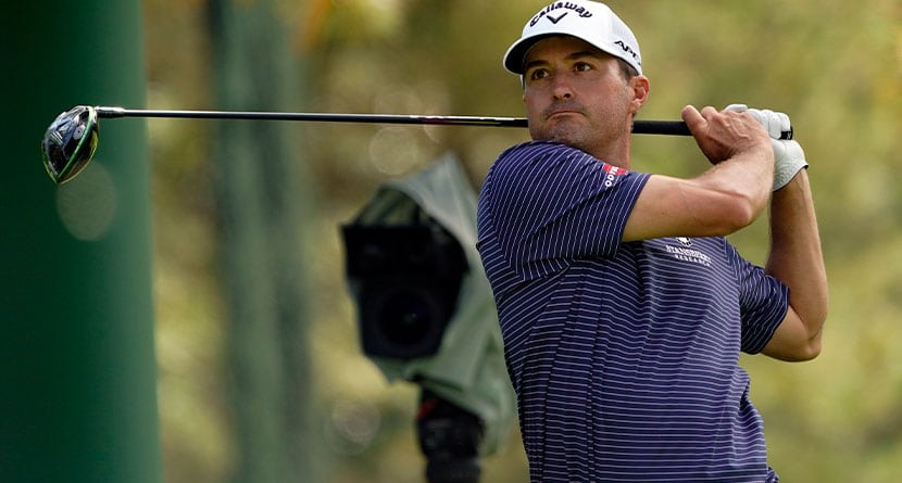 Kevin Kisner Gives Brilliant Answer To Press Conference Question