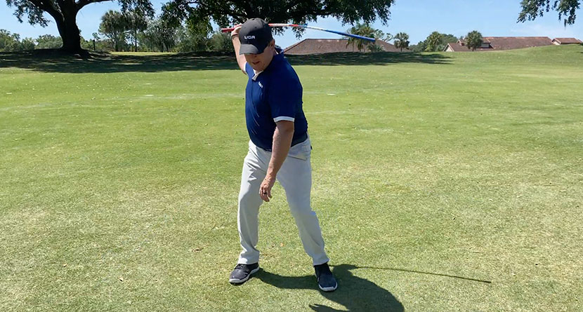 Become A Stronger And More Powerful Golfer