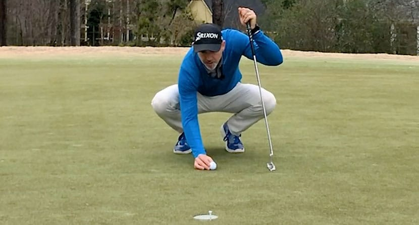 Stop Missing Short Putts