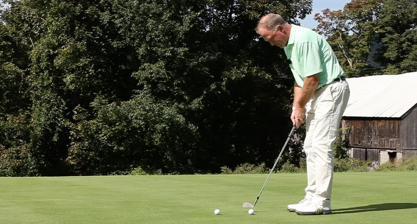 Stop Leaving Your Putts Short