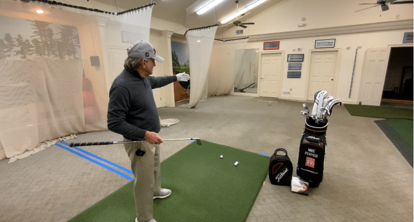 The Greatest Chipping Game on Earth