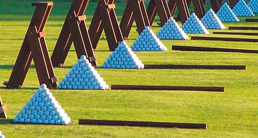 How Far Do Range Balls Fly And Should You Trust Them?