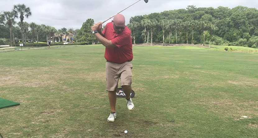 Proper Downswing Sequencing For Great Contact